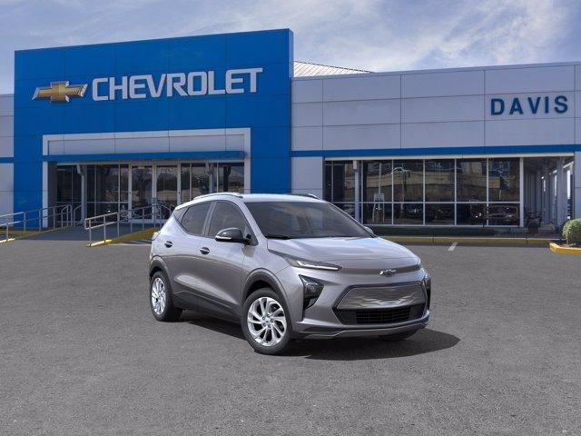 2022 Chevrolet Bolt EUV Vehicle Photo in Houston, TX 77054