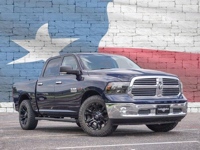 2018 Ram 1500 Vehicle Photo in Temple, TX 76502