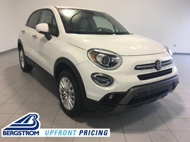 2020 FIAT 500X Vehicle Photo in Kaukauna, WI 54130