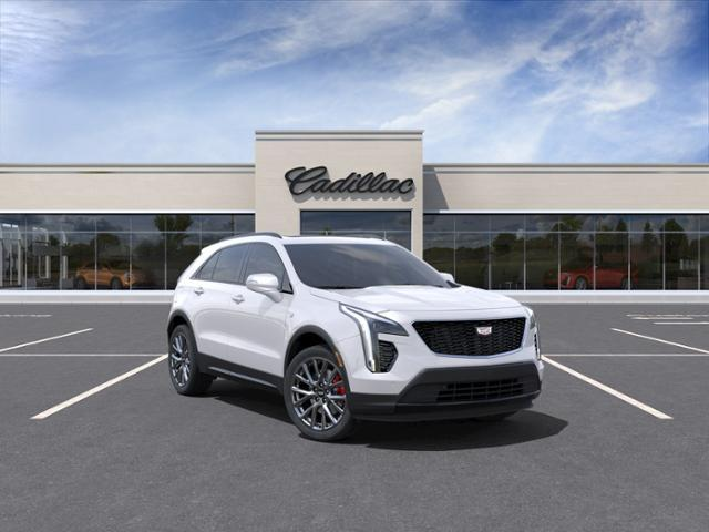 2021 Cadillac Xt4 For Sale In Lawrenceville 1gyfzer41mf006910 Coleman Cadillac