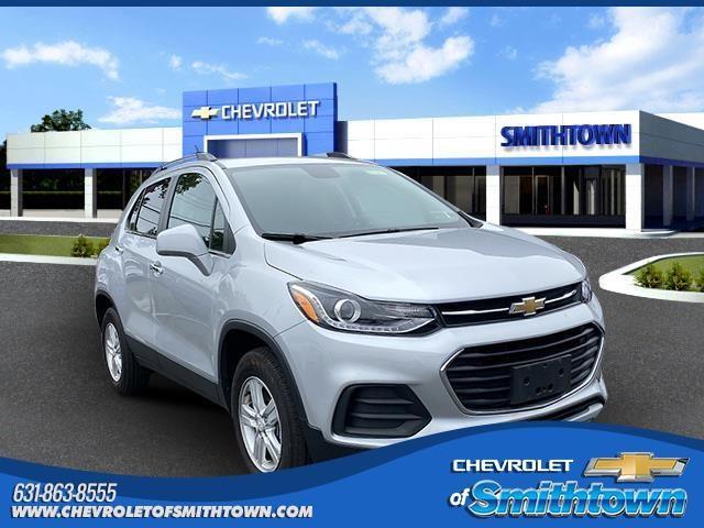 2019 Chevrolet Trax Vehicle Photo in Saint James, NY 11780