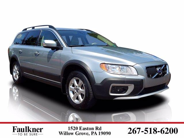 2012 Volvo XC70 Vehicle Photo in Willow Grove, PA 19090