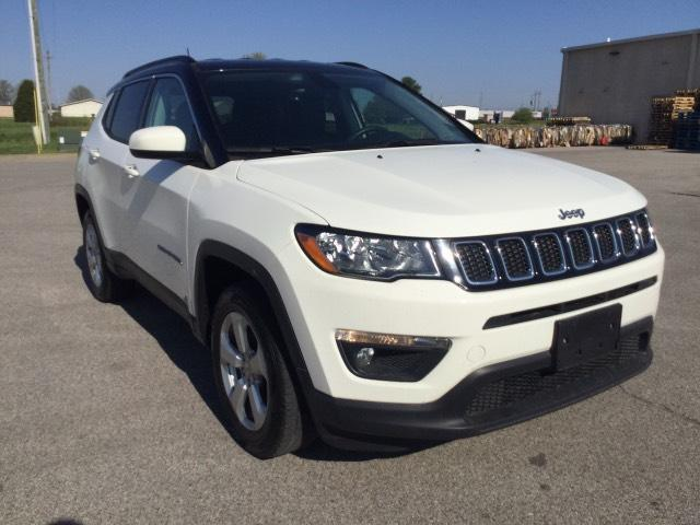 2018 Jeep Compass Vehicle Photo in Owensboro, KY 42303