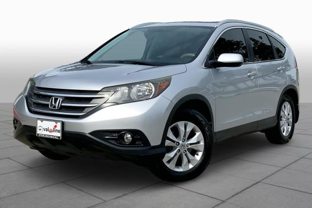 2014 Honda CR-V Vehicle Photo in Kingwood, TX 77339