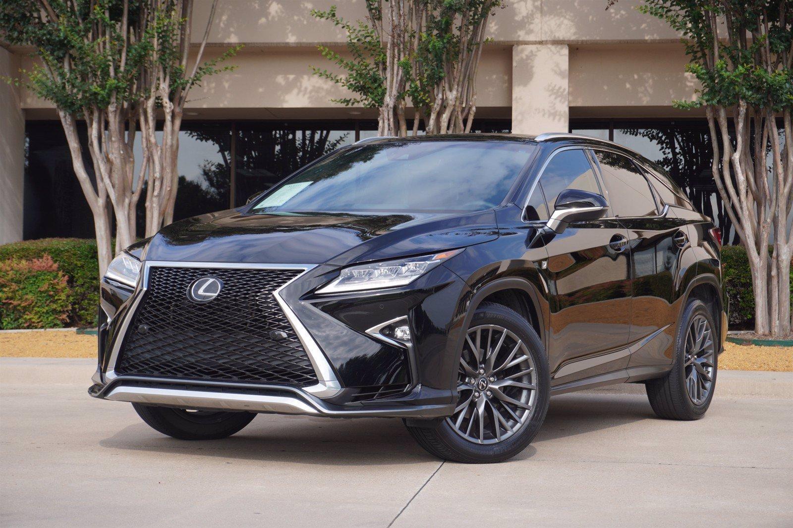 2017 Lexus RX 350 Vehicle Photo in Grapevine, TX 76051