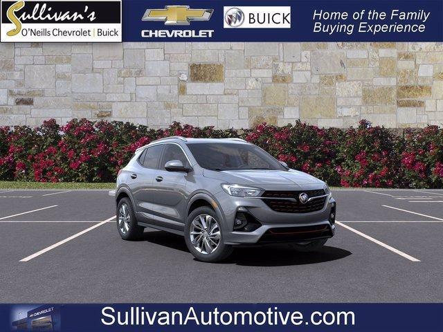 2021 Buick Encore GX Vehicle Photo in AVON, CT 06001-3717