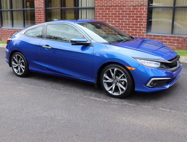 2019 Honda Civic Coupe Vehicle Photo in Franklin, TN 37067