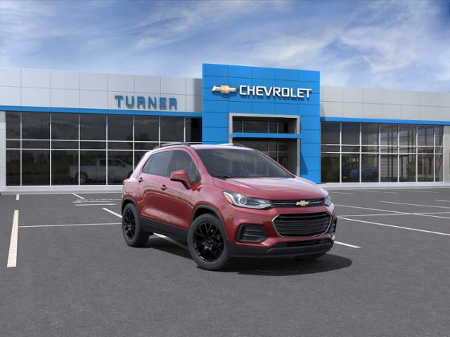 2021 Chevrolet Trax Vehicle Photo in CROSBY, TX 77532-9157