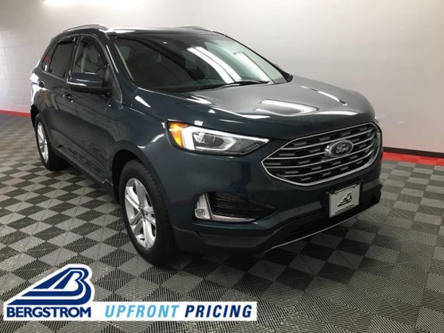 2019 Ford Edge Vehicle Photo in Appleton, WI 54913