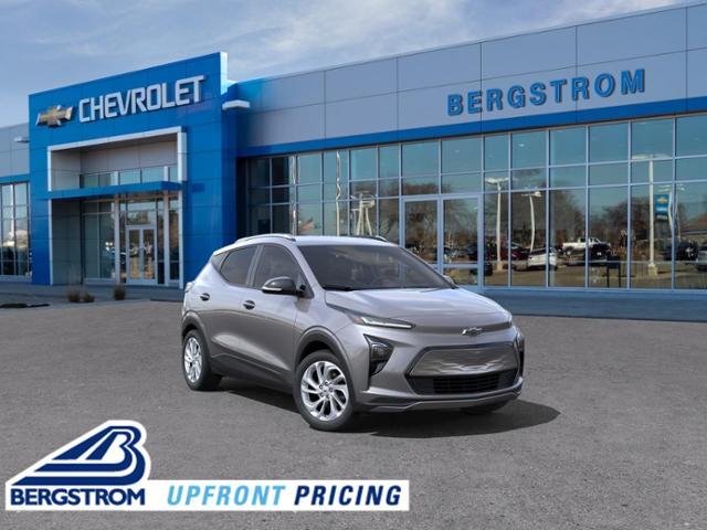 2022 Chevrolet Bolt EUV Vehicle Photo in MADISON, WI 53713-3220