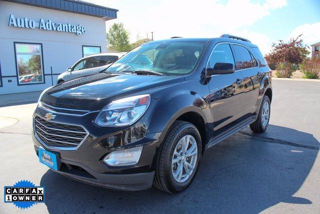 2016 Chevrolet Equinox Vehicle Photo in Miles City, MT 59301-5791