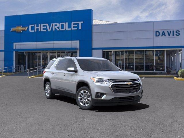 2021 Chevrolet Traverse Vehicle Photo in Houston, TX 77054