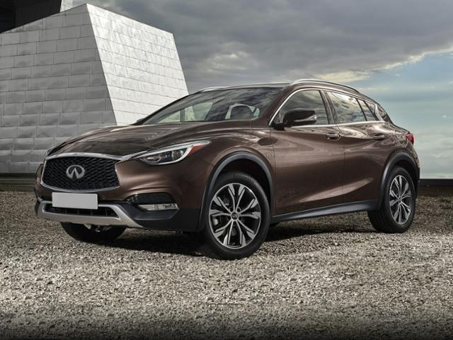 2019 INFINITI QX30 Vehicle Photo in Grapevine, TX 76051