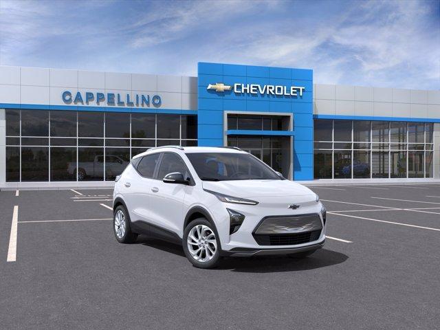 2022 Chevrolet Bolt EUV Vehicle Photo in BOSTON, NY 14025-9684