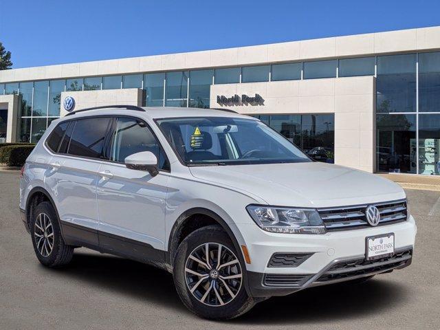 2021 Volkswagen Tiguan Vehicle Photo in San Antonio, TX 78257