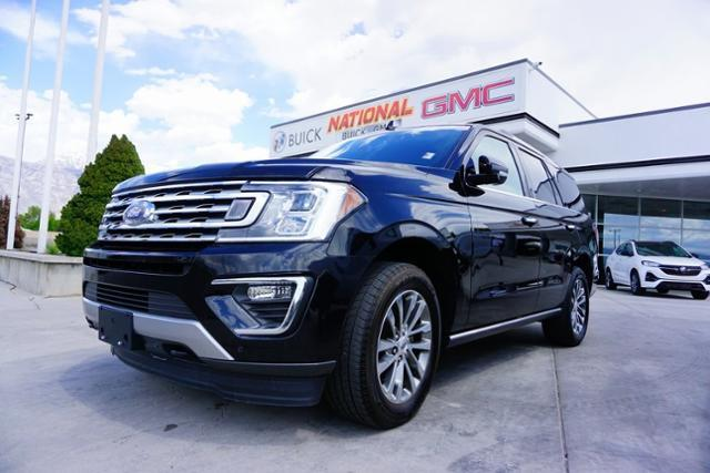 2018 Ford Expedition Vehicle Photo in American Fork, UT 84003
