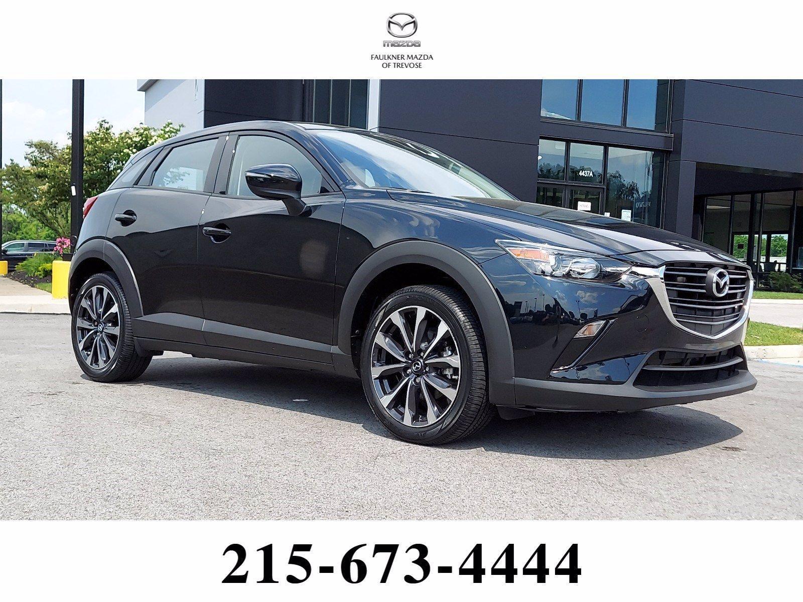 2019 Mazda CX-3 Vehicle Photo in Trevose, PA 19053