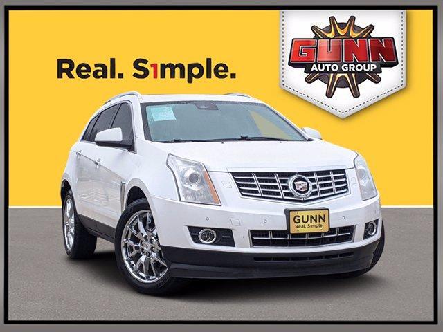 2014 Cadillac SRX Vehicle Photo in San Antonio, TX 78209