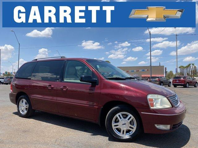 Pre-owned 2006 Ford Freestar Wagon 4dr SEL