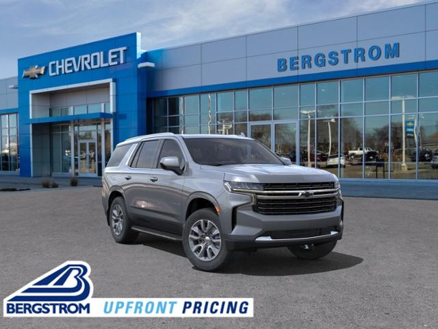 2021 Chevrolet Tahoe Vehicle Photo in MADISON, WI 53713-3220