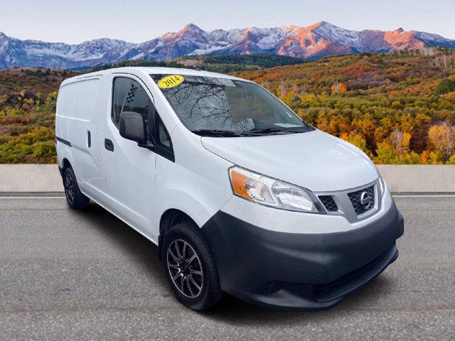 2014 Nissan NV200 Vehicle Photo in Colorado Springs, CO 80905