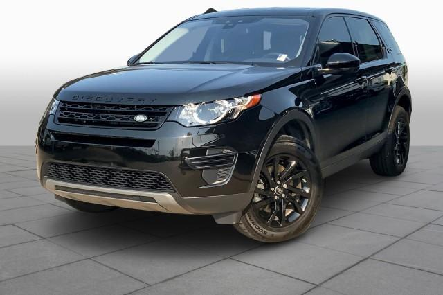 2019 Land Rover Discovery Sport Vehicle Photo in Tulsa, OK 74133