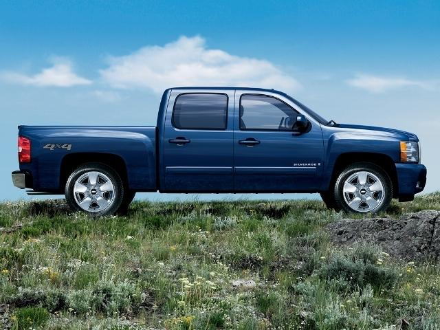 2010 Chevrolet Silverado 1500 Vehicle Photo in MIDDLETON, WI 53562-1492