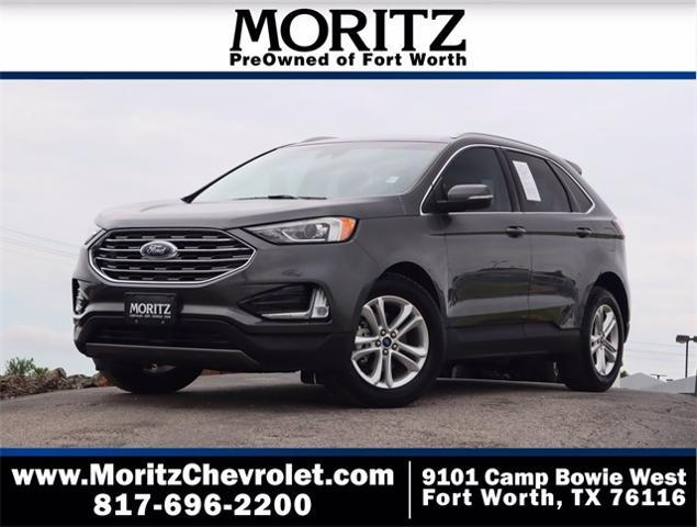 2019 Ford Edge Vehicle Photo in Fort Worth, TX 76116
