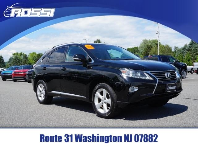 2013 Lexus RX 350 Vehicle Photo in Washington, NJ 07882