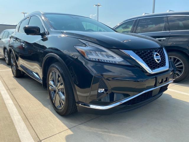 2019 Nissan Murano Vehicle Photo in Grapevine, TX 76051