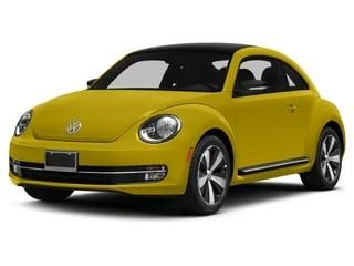 2015 Volkswagen Beetle Coupe Vehicle Photo in Dubuque, IA 52002