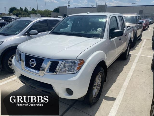 2018 Nissan Frontier Vehicle Photo in Grapevine, TX 76051