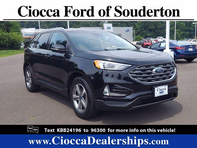 2019 Ford Edge Vehicle Photo in Souderton, PA 18964-1034