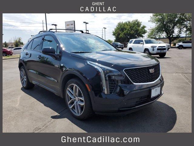2019 Cadillac XT4 Vehicle Photo in GREELEY, CO 80634-4125