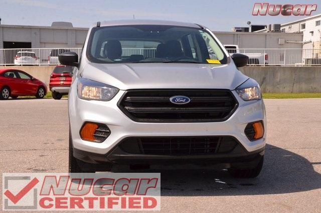 2018 Ford Escape Vehicle Photo in New Castle, DE 19720