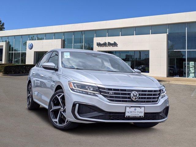 2021 Volkswagen Passat Vehicle Photo in San Antonio, TX 78257