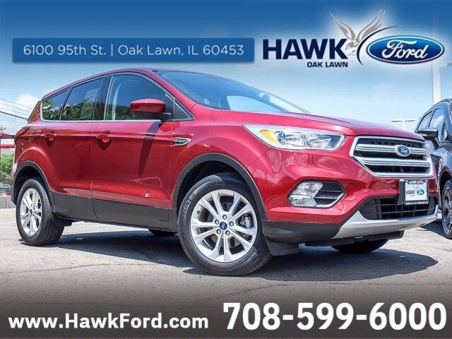 2019 Ford Escape Vehicle Photo in Plainfield, IL 60586