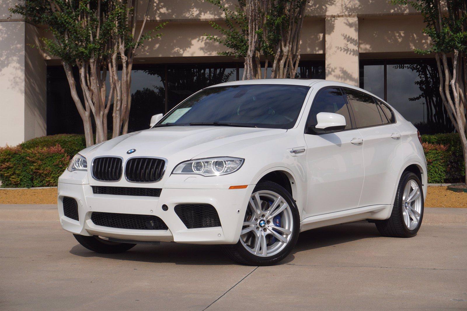 2014 BMW X6 M Vehicle Photo in Grapevine, TX 76051