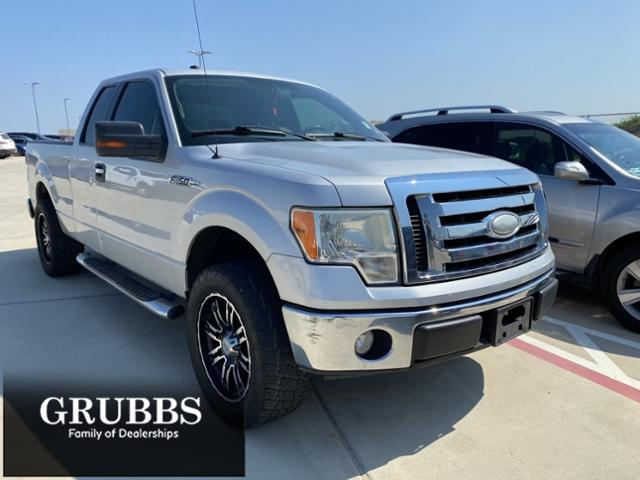 2009 Ford F-150 Vehicle Photo in Grapevine, TX 76051