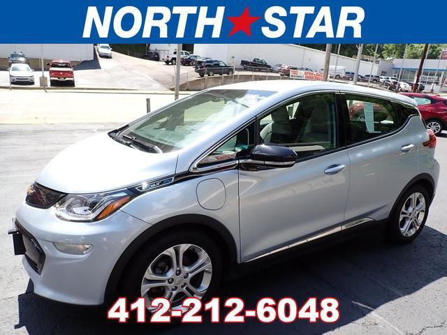 2017 Chevrolet Bolt EV Vehicle Photo in Pittsburgh, PA 15226