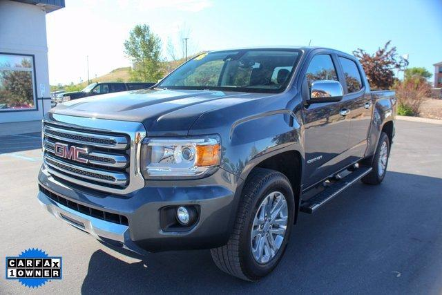 2016 GMC Canyon Vehicle Photo in Miles City, MT 59301-5791