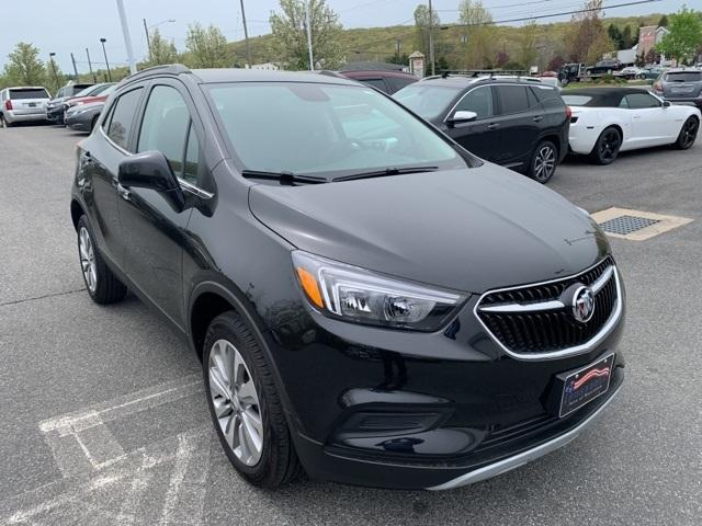 2020 Buick Encore Vehicle Photo in Watertown, CT 06795