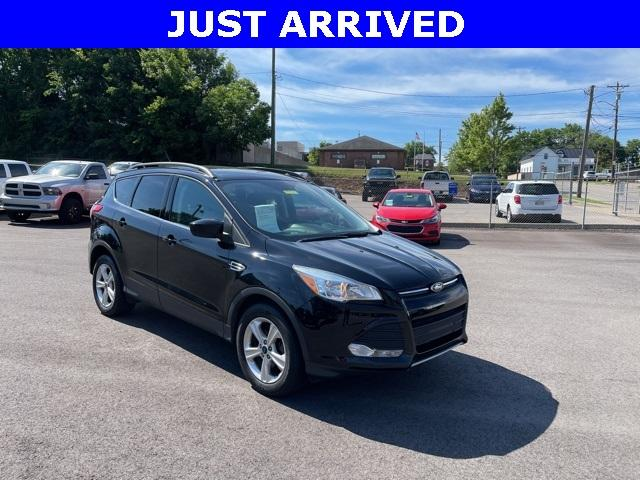 2016 Ford Escape Vehicle Photo in Clarksville, TN 37040
