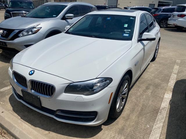 2014 BMW 528i Vehicle Photo in Grapevine, TX 76051
