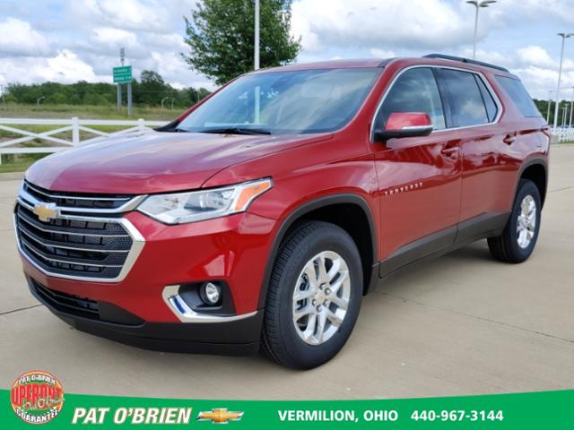 2021 Chevrolet Traverse Vehicle Photo in Vermilion, OH 44089