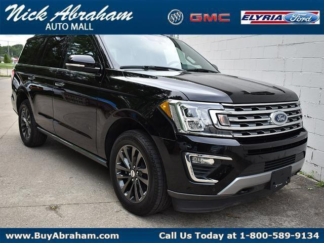 2021 Ford Expedition Vehicle Photo in ELYRIA, OH 44035-6349