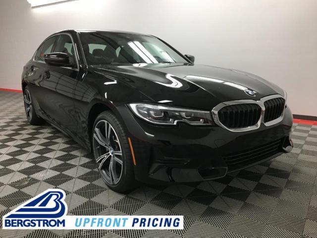 2021 BMW 330e xDrive Vehicle Photo in Appleton, WI 54913