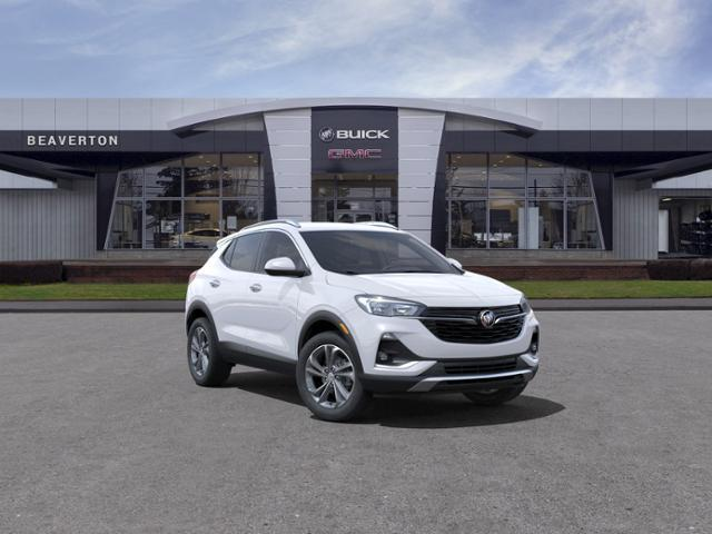 2022 Buick Encore GX Vehicle Photo in PORTLAND, OR 97225-3518