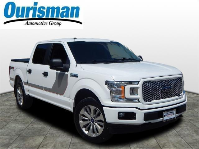 2018 Ford F-150 Vehicle Photo in Bowie, MD 20716