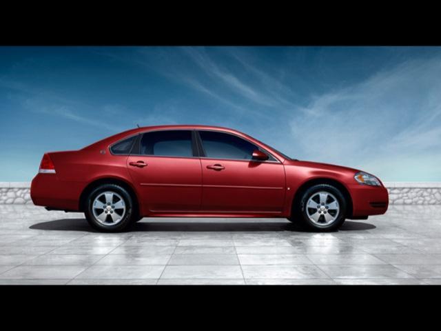 2011 Chevrolet Impala Vehicle Photo in MIDDLETON, WI 53562-1492